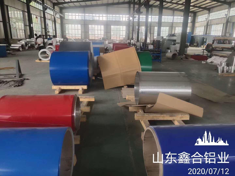 云南省昆明市0.2mm保温铝卷铝单板上产厂家