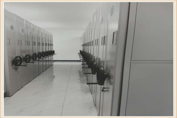 卫辉档案室电动密集架厂家加工2021促销活动