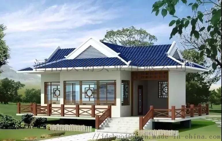 城区轻钢别墅300平米价格合作方式