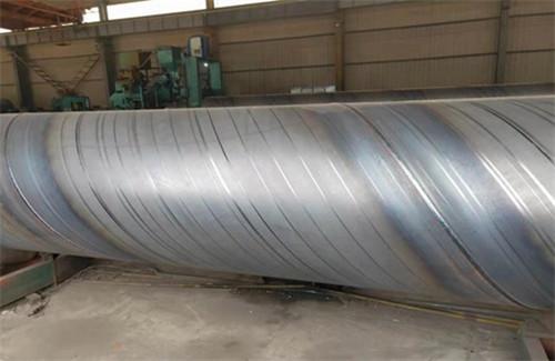 273*8国标螺旋钢管价格优惠