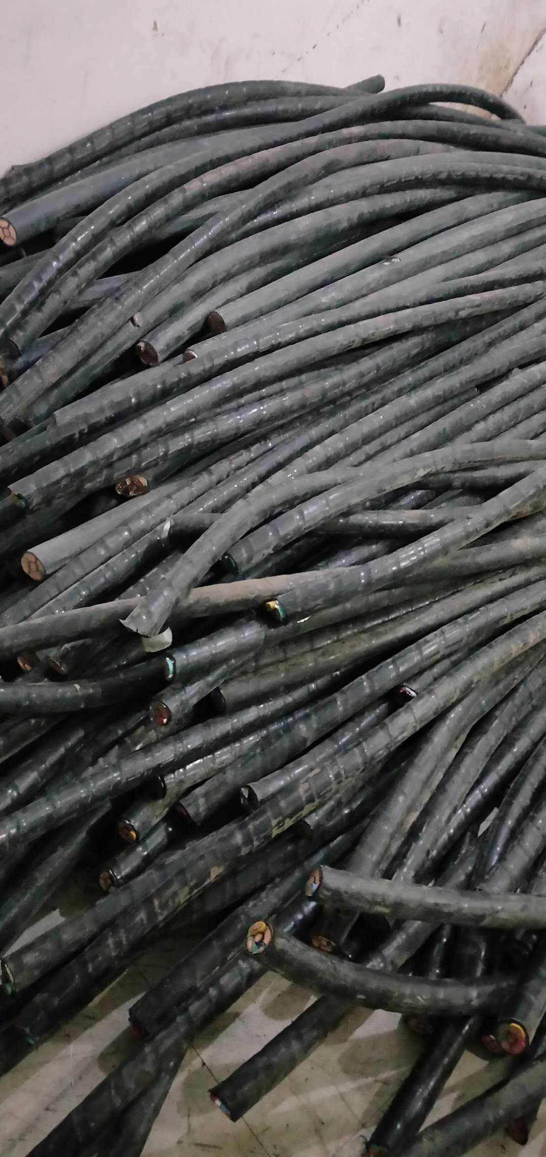 荔湾区旧电缆线回收公司名录