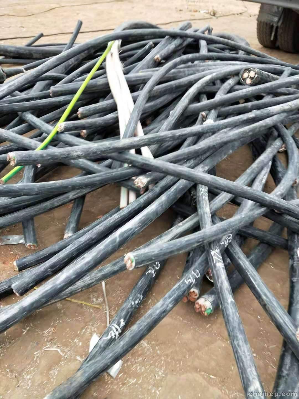 广州永和回收各种旧电缆线公司随叫随到