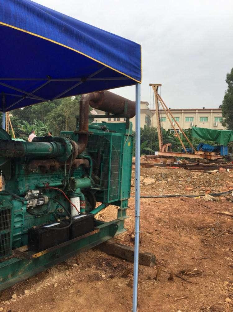 中山港口回收报废发电机组名单