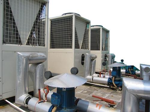 制冷设备-大涌镇回收工业二手空调-收购-效率高