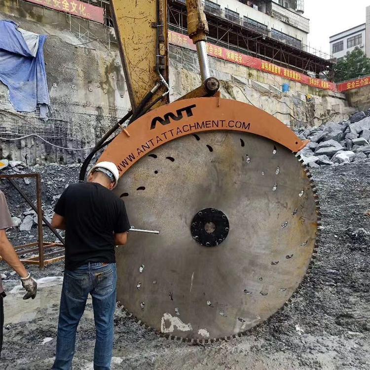 挖该锯厂家在哪里日喀则市质保三年