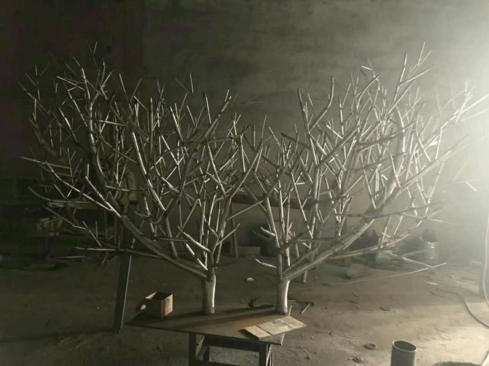 鹿角坐凳雕塑厂家【园林装饰】江西小区鹿角雕塑厂家