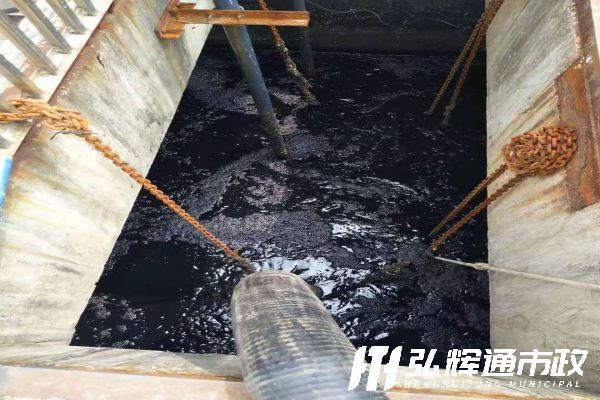 淮安淮阴区化工厂沉淀池污泥脱水咨询电话