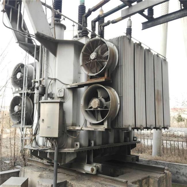 深圳南山区回收干式变压器公司简介