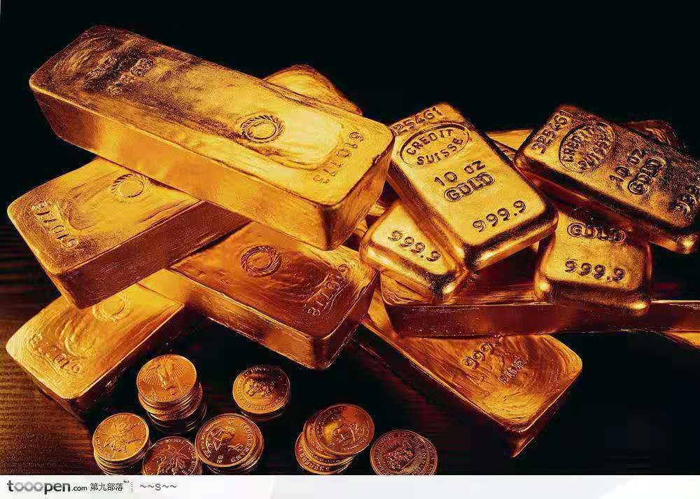 灵寿哪里回收黄金戒指回收黄金价格标准是什么
