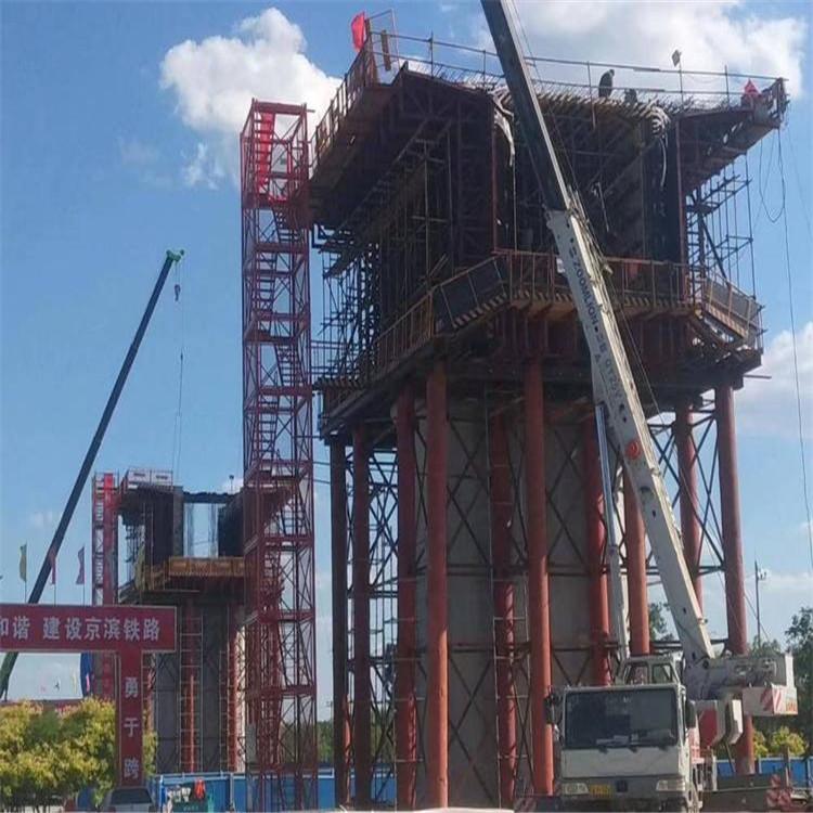 南宁市铁路挂篮 高速公路桥梁挂篮租赁探伤报告