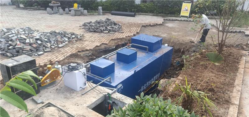 临汾市生活一体化污水处理设备点击