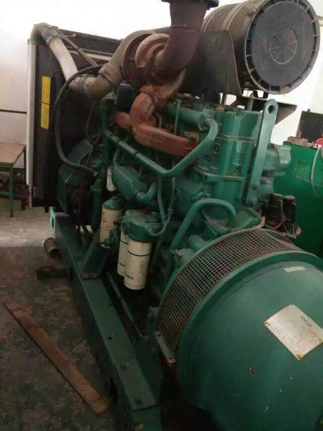 东莞东坑回收报废发电机组名单
