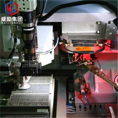 图们SNCM439合金钢怎么测硬度