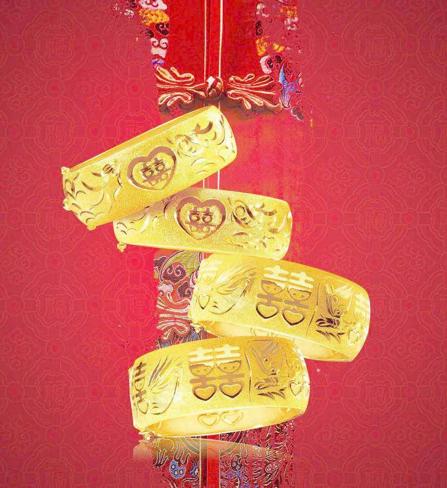邢台桥西二手黄金首饰多少钱一克回收黄金价格标准是什么