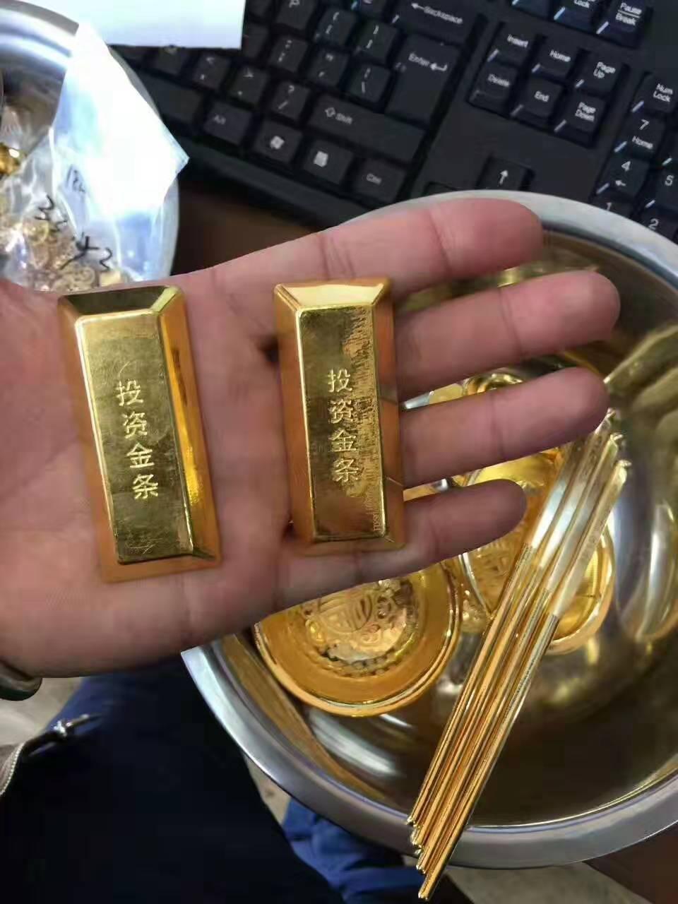 藁城附哪里回收黄金