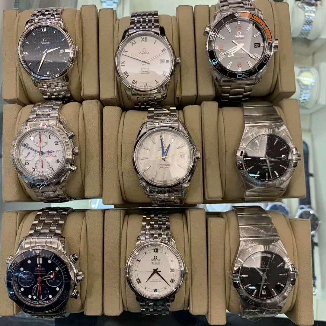 武汉卡地亚手表回收-名表回收
