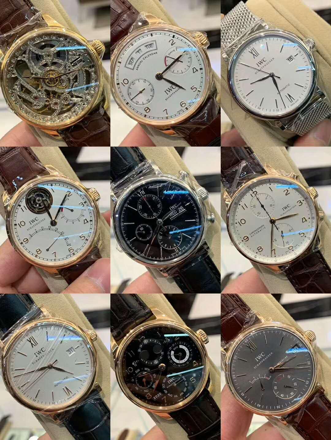 天津二手手表回收店-大型連鎖正規實體店