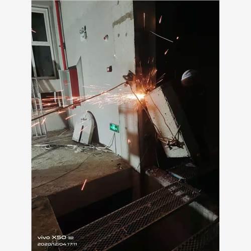 郑州混凝土切割绳锯切割专业承接各种切割工程项目