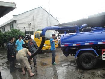 高新区东渚疏浚民用雨污水排水管道收费标准