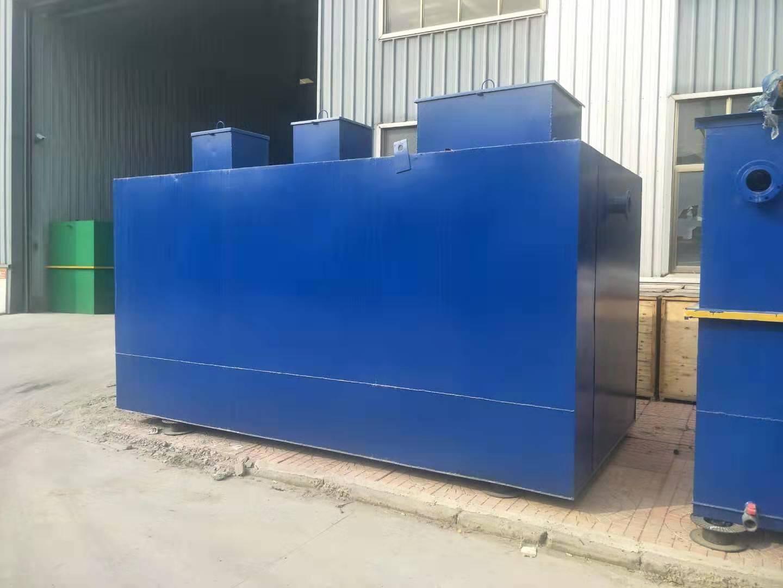 三沙农村污水处理设备厂家现货秒发