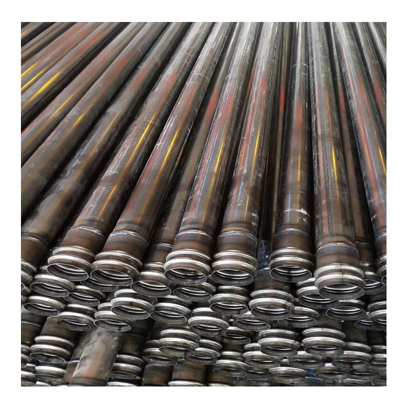 鲁商报价--自贡承插式声测管厂