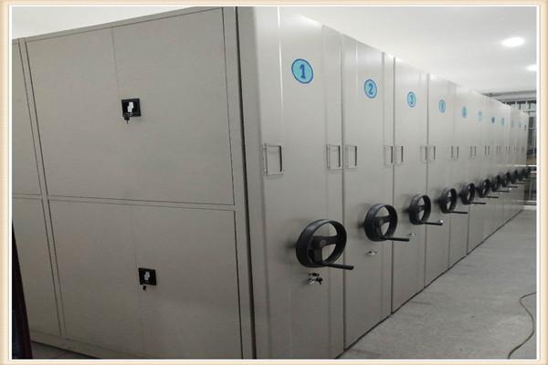 深泽经营用手摇动的密集柜行业跟随技术发展趋势