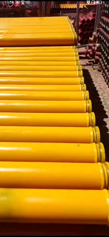 无缝3米6厚泵管马鞍山全国统一价