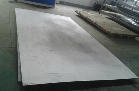 南昌青山湖Incoloy 901高镍合金板应用领域