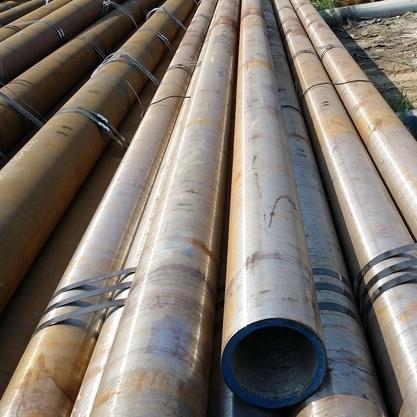 荆州20Mn2锅炉管探伤检测