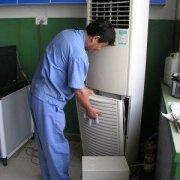 华阳东芝空调不制冷维修电话24小时统一维修服务热线