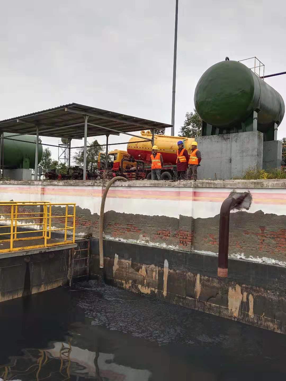 天津河西区小区化粪池清理长期合作