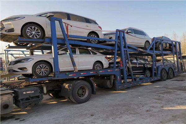 包头到苏州托运轿车物流公司