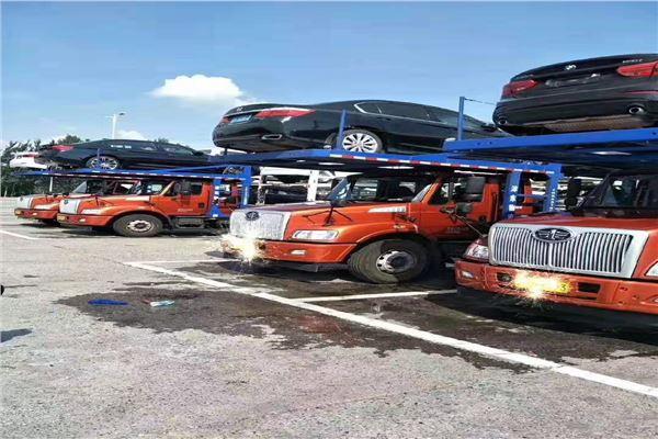 准点//重庆到乌鲁木齐托运轿车公司查询运费