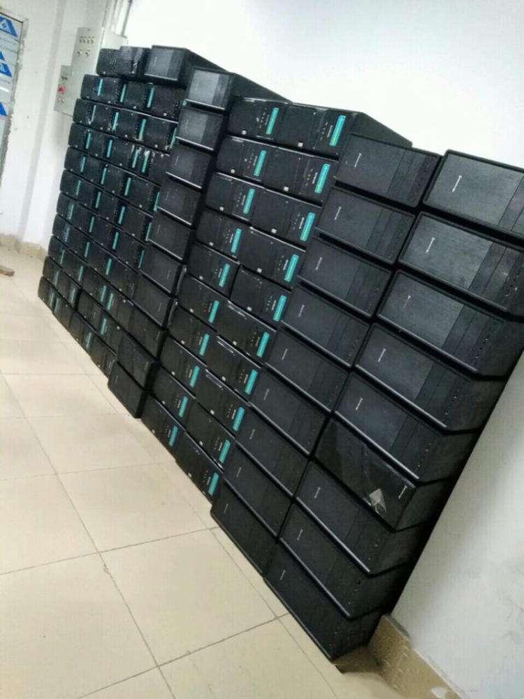 龙湾网吧电脑回收、24小时上门回收