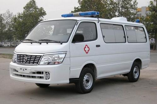 罗山长途救护车转运服务热线
