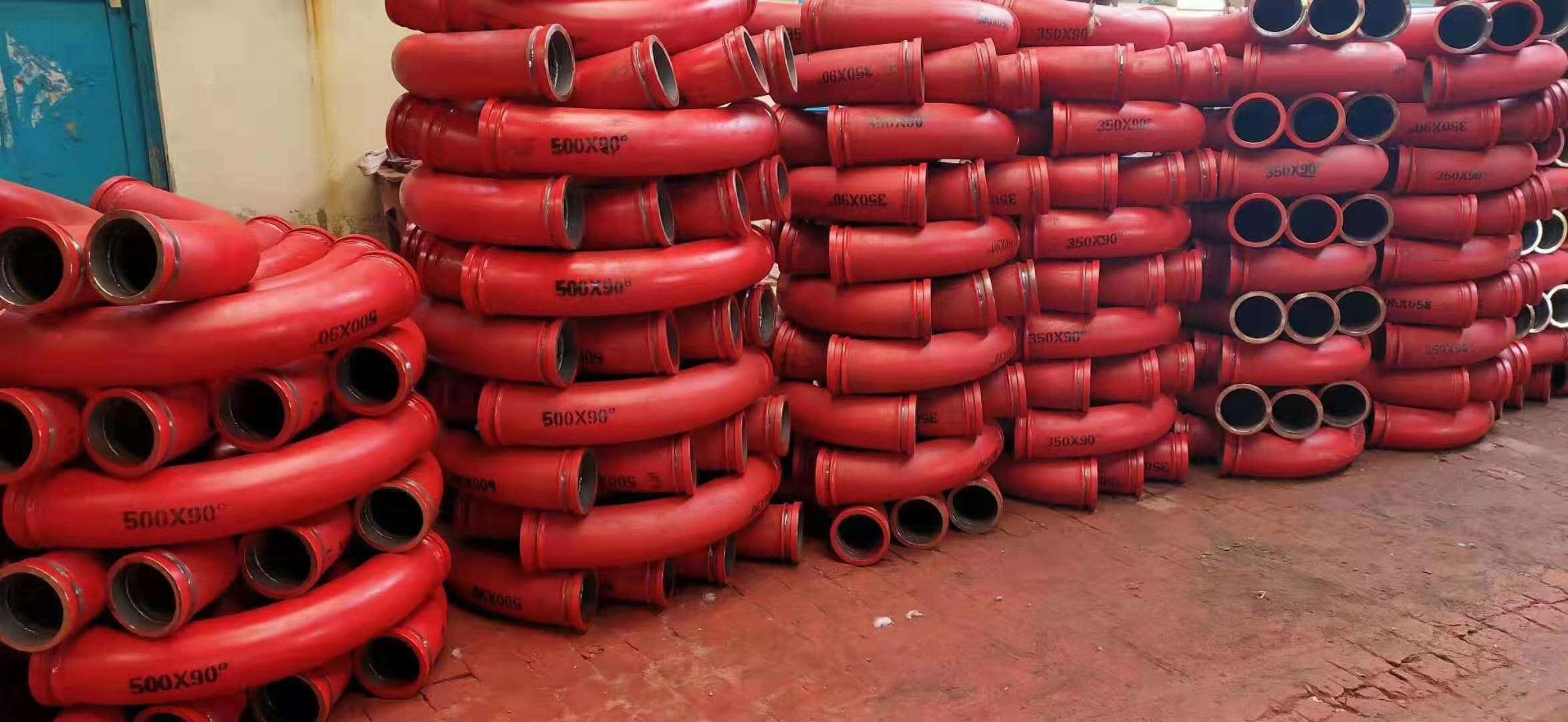 140*6厚3米泵管安庆批发价格
