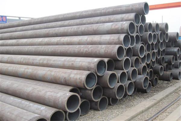 神农架石油裂化无缝钢管价格