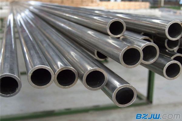 济宁冷轧精密钢管生产厂家