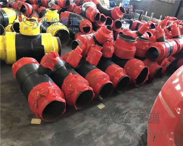 渭南钢套钢直埋保温管-具体措施