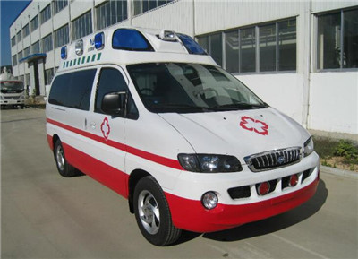石台120救护车租赁公司服务热线