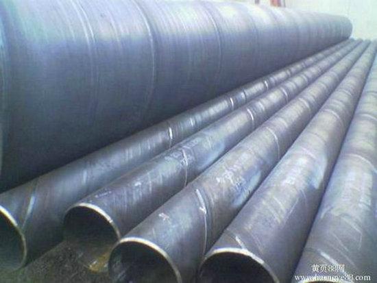 齐齐哈尔建华720mm螺旋管道厂家制造