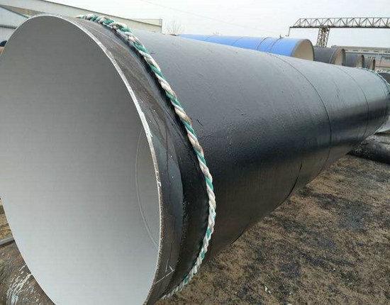 直径1.6米矿用Q235B焊接螺旋钢管生产厂家-伊春金山屯