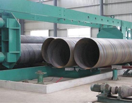 外径1920污水处理管网用Q235B焊接钢管生产厂家-金沙