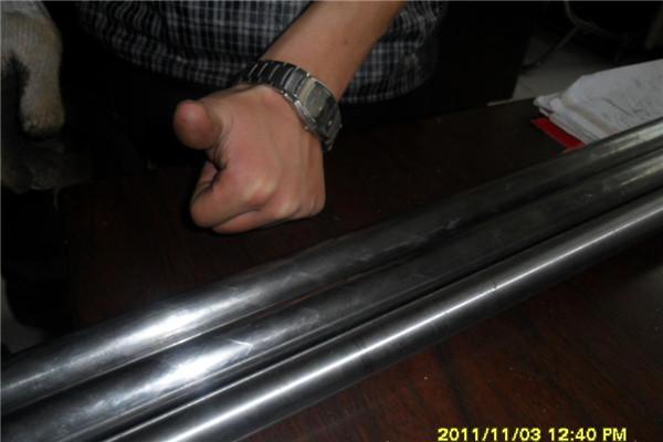拉萨冷轧精密钢管一吨价格