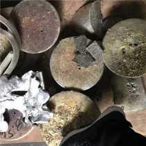 赤峰市纯锡回收公司-纯锡回收