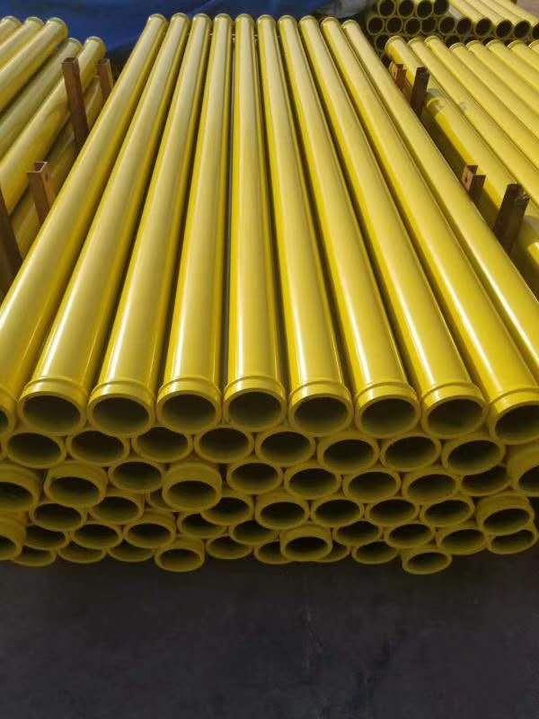 扬州直缝3米低压泵管当天发货