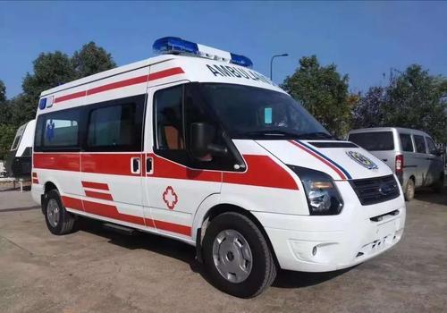 安120救护车租赁公司服务热线