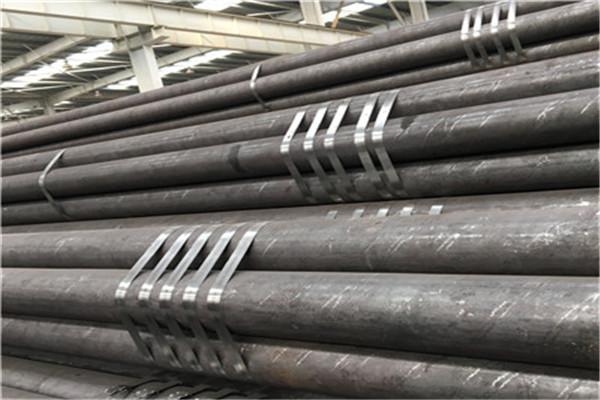 银川16mn无缝钢管薄壁生产商
