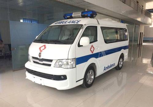 硚口救护车出租服务优惠价格