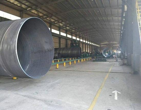 黔东南三穗1020螺旋焊接钢管规格